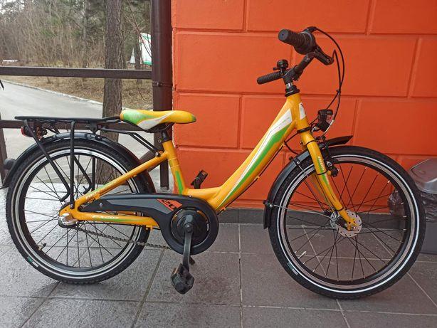 Велосипед детский Falter 20 alu+nexus3 Немец