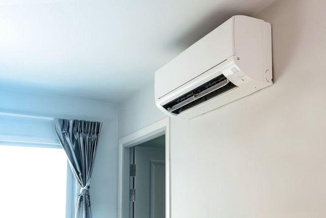 Montaż, serwis, sprzedaż klimatyzacji do domu,biura,sklepu- split,