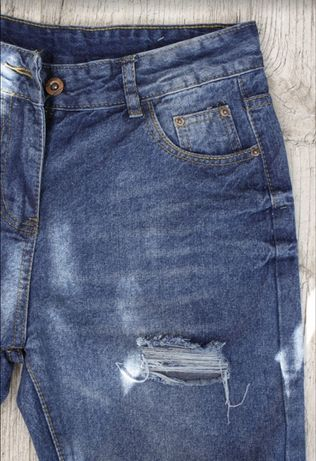 Классные новые джинсы