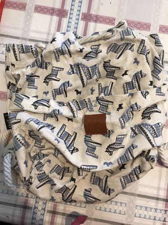Plecak worek T-Bags
