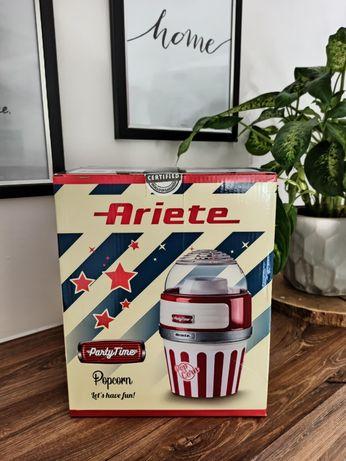 Nowe urządzenie do popcornu ariete 2957/00 XL Partytime