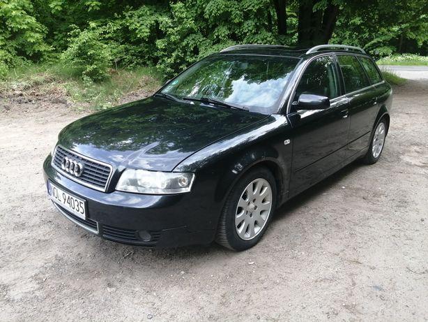 Audi a4 b6 1.8t quattro