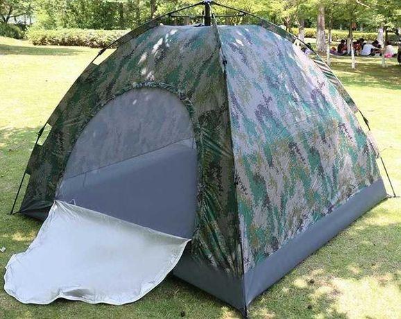 Автоматическая палатка 2х местная туристична автомат з сумкою