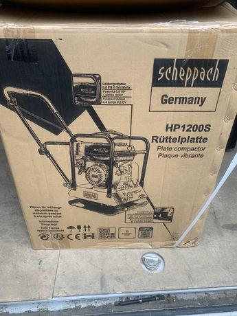 Zageszczarka Scheppach HP 1200S