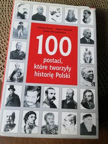 100 postaci, które...
