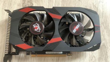 Видеокарта Asus Geforce gtx 1050ti 4gb