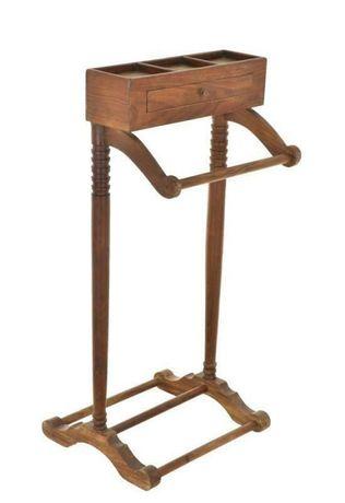 móvel vintage criado mudo