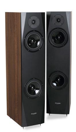 Kolumny podłogowe Pylon Sapphire 25 stereo, głośniki