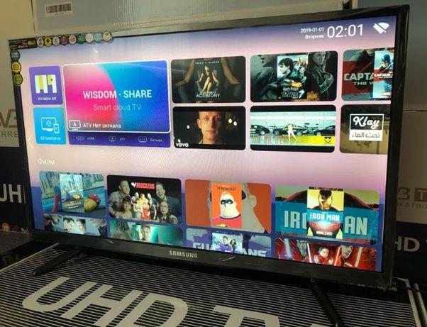 """Телевизор Samsung SMART TV 42"""" новый Самсунг Гарантия 32"""""""