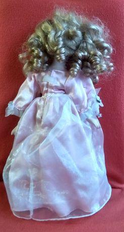 Керамическая кукла из Сша от Collections ETC,СО.
