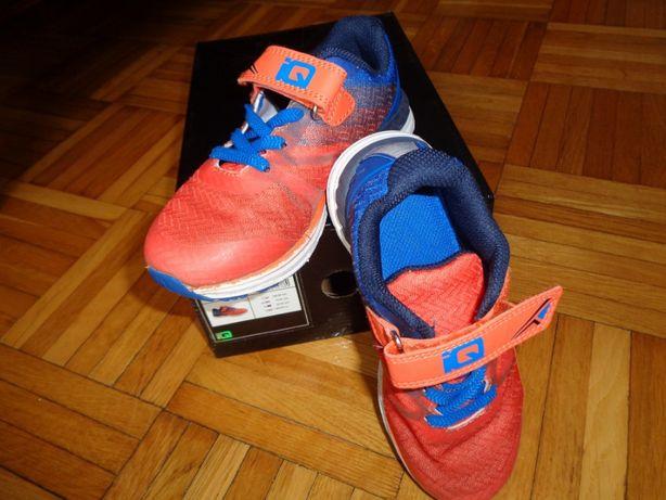 Juniorskie buty BARDAI JR 97075-OR/TO B/NA IQ
