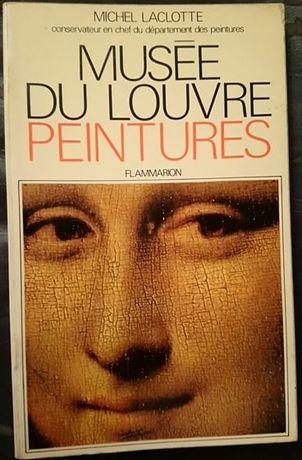 Laclotte, Musée du Louvre. Peintures [katalog muzealny, po francusku]