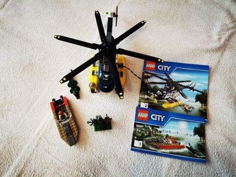 Klocki Lego City 60067