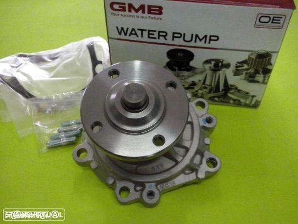 Bomba de água Toyota Hiace Hilux Dyna 2L 3L (Nova)