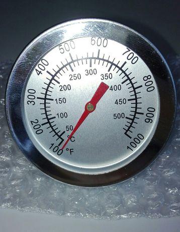 Termómetro fogão a lenha 0-500°