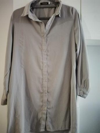 koszulki i koszule r m. Atmosphere, medicine, h&m