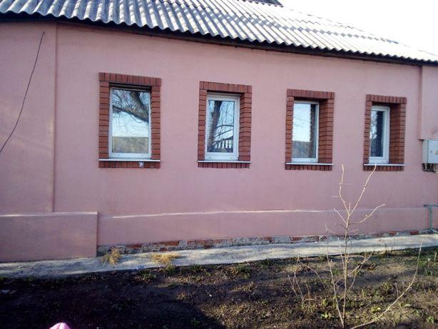 Продам свой дом недалеко от г.Чугуев