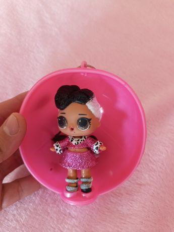 Куколка лол з шаром