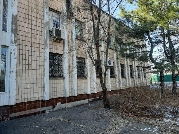 Сдается в аренду офисное здание 700 кв.м