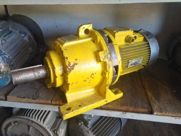 Продам Мотор-Редуктор 3МП50