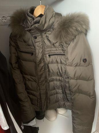 Курточка на мальчика зима , ХS