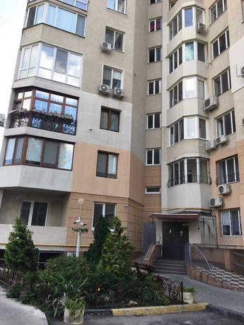 Однокомнатная квартира в Светлом переулке. 1L21