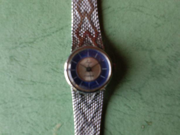 Луч после профилактики,СССР,часы женские