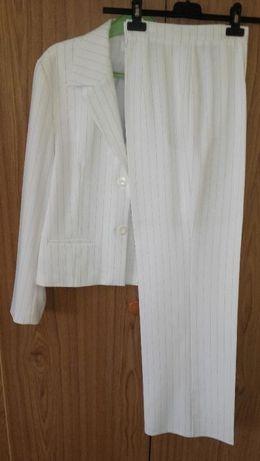 komplet żakiet + spodnie rozmiar 40