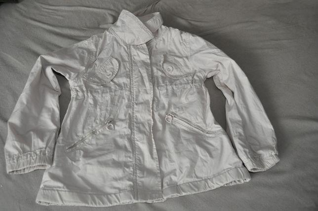 płaszczyk dziewczęcy Reserved r.122 cm