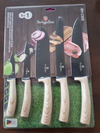 Noże BerlingerHaus