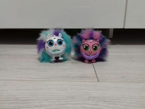Tini   Furries  zabawka interaktywna