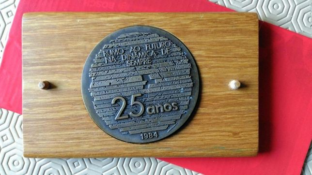 Medalha Vicaima