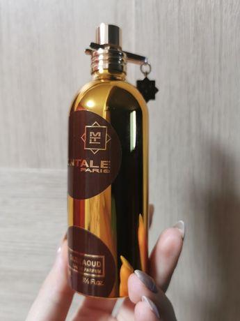 Продам парфюмированую туалетную воду Montale