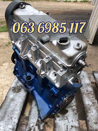 Двигатель мотор двс ВАЗ 2108,21083,2114,2110,2115,2170,2113 1.3-1.6
