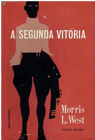 2991 - Livros de Morris West 3