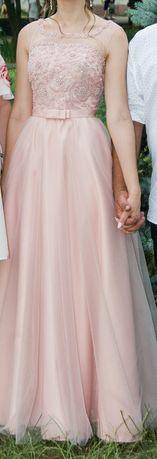 Платье вечернее, выпускное