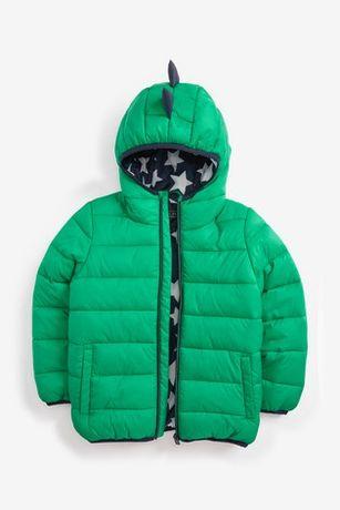 Куртка Next 3-4 года курточка некст для мальчика