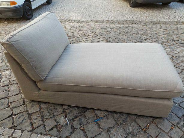 Sofá chaise perfeito