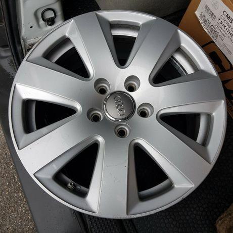 Felgi Audi 16 oryginalne