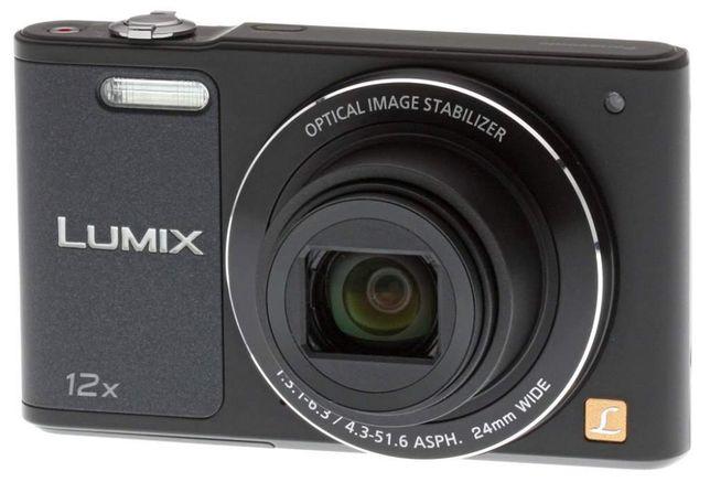 Aparat Panasonic Lumix SZ10 16MP WIFI