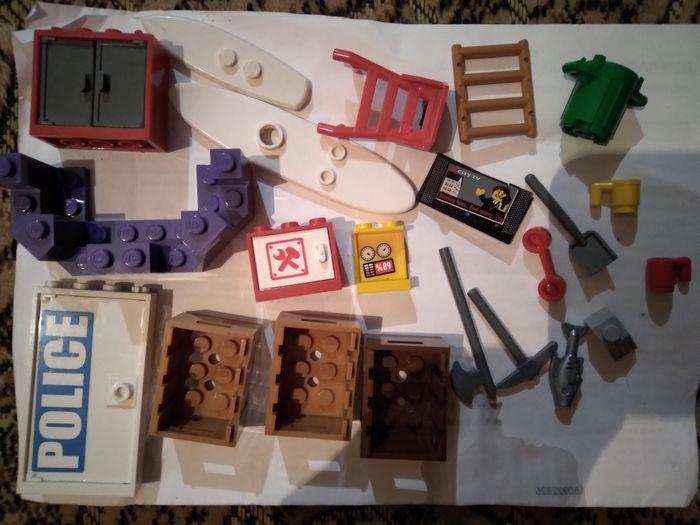 Лего конструктор оригинал Мелітополь - зображення 1