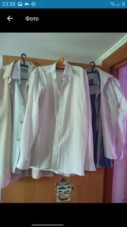 5 рубашек на10 лет