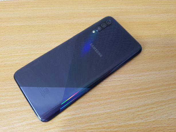 Samsung Galaxy A30S 3/32GB Black Идеальное состояние / NFC