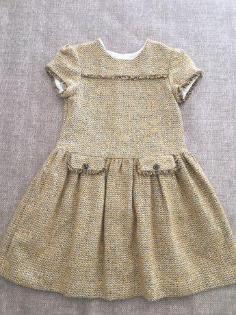 Vestido de menina - Mayotal
