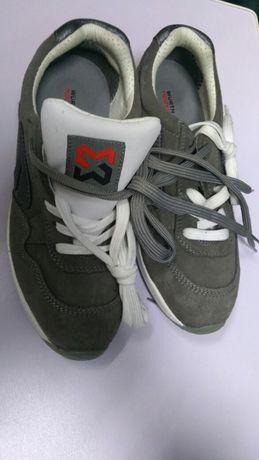Jogger obuwie robocze Wurth modyf półbuty ochronne roz 39