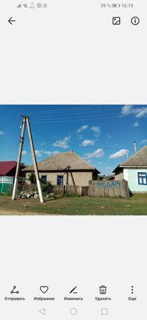 Продам дом село Калчева
