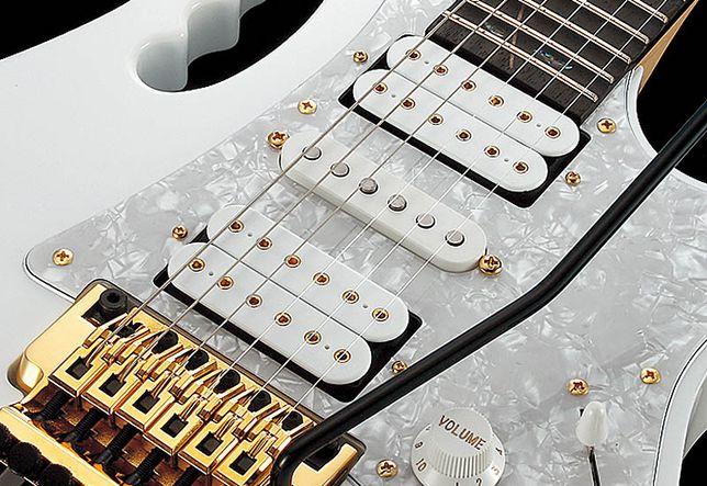 Соло-гитарист для рока и тяжёлых стилей