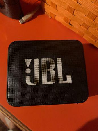 JBL GO 2 coluna mini preta