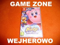 Kirby Star Allies Nintendo SWITCH + Lite = Wejherowo = MEGA HIT =