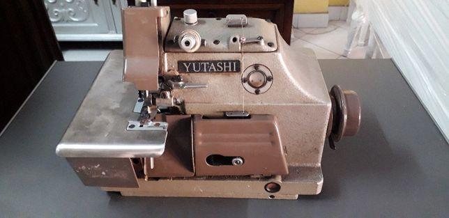Cabeça maquina corte & cose